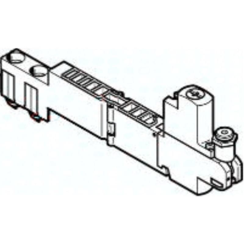 VMPA1-B8-R1C2-C-10 543339 REGLERPLATTE