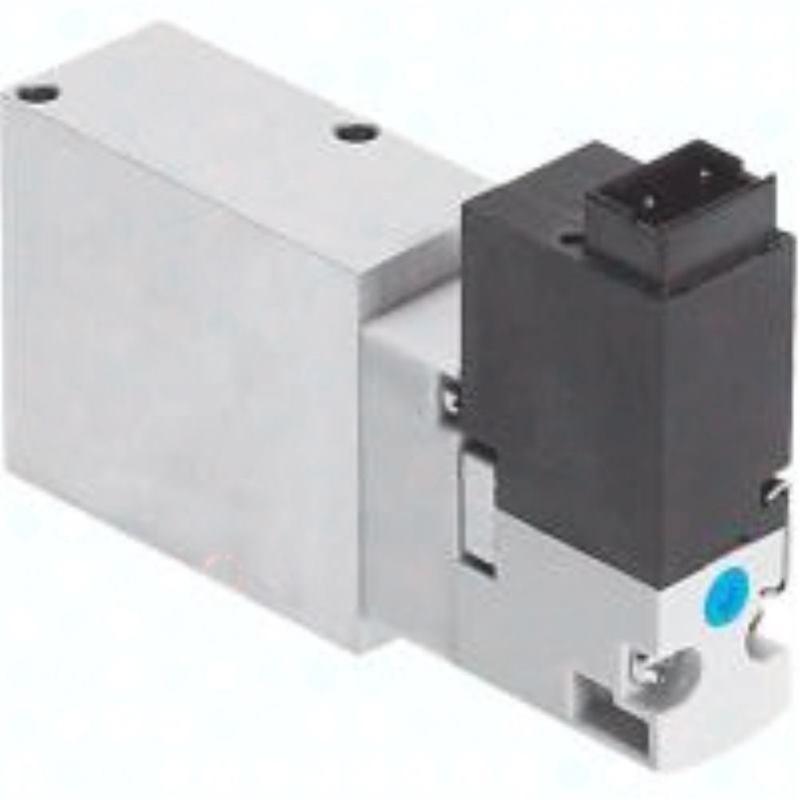VOVG-B12-M32C-AH-F-1H3 560710 Magnetventil