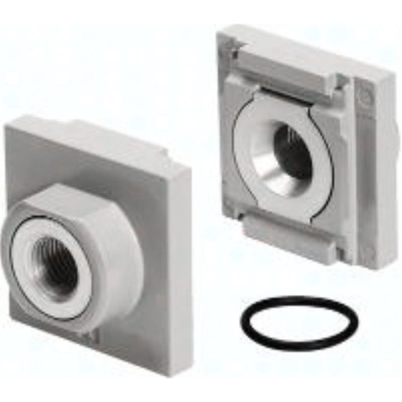 MS4-AGC 526070 Anschlussplatte