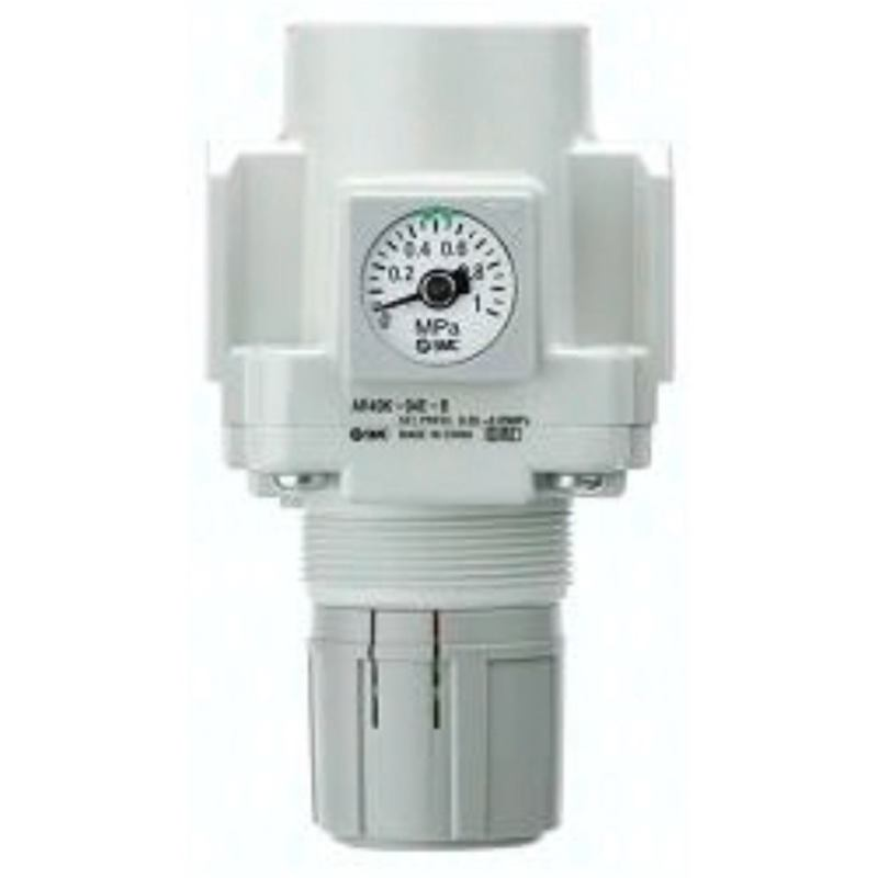 AR40K-F04M-R-B SMC Modularer Regler
