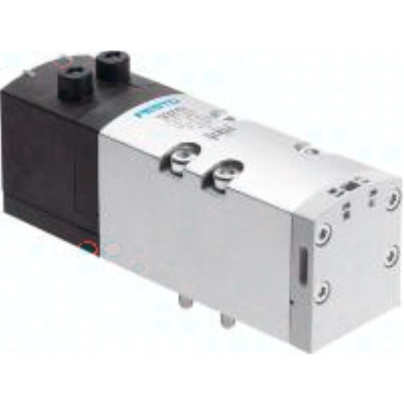 VSVA-B-D52-ZD-D1-1T1L 543697 Magnetventil
