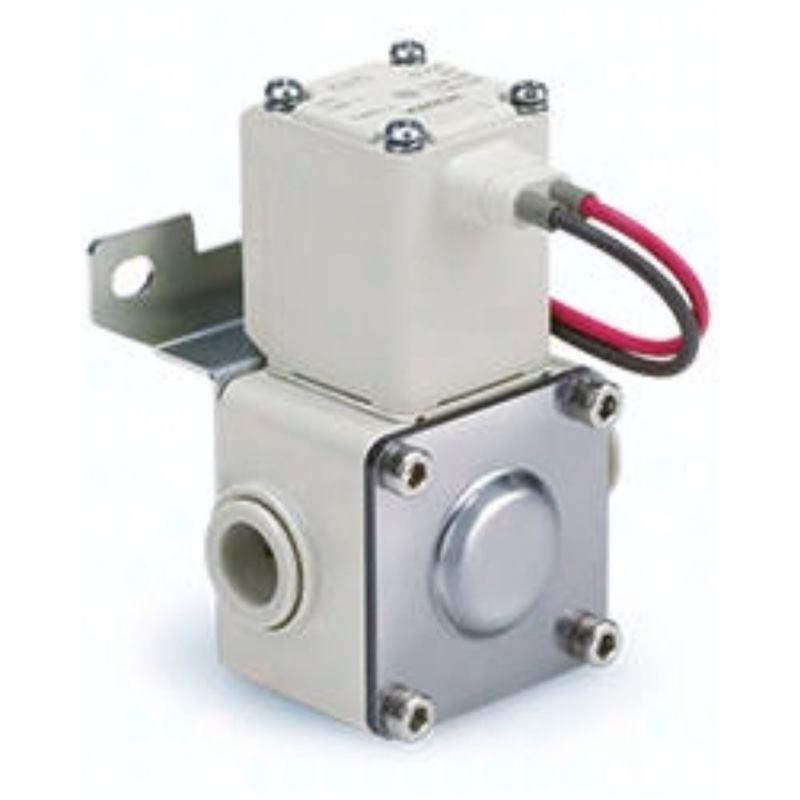 VXD252LZ1VA SMC 2/2-Wege Elektromagnetvent