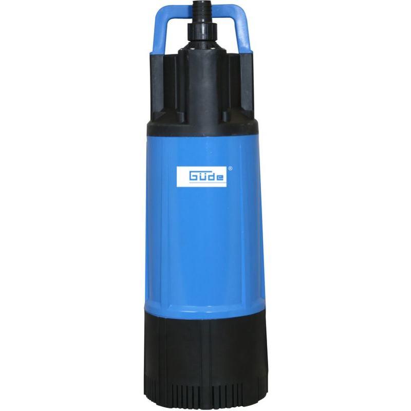 Drucktauchpumpe GDT 1200 | 1.200 Watt