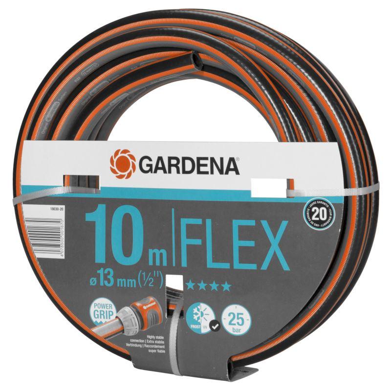 Comfort FLEX Schlauch 9x9. 13 mm (1/2''). 10 m. ohne Systemteile | 18030-20