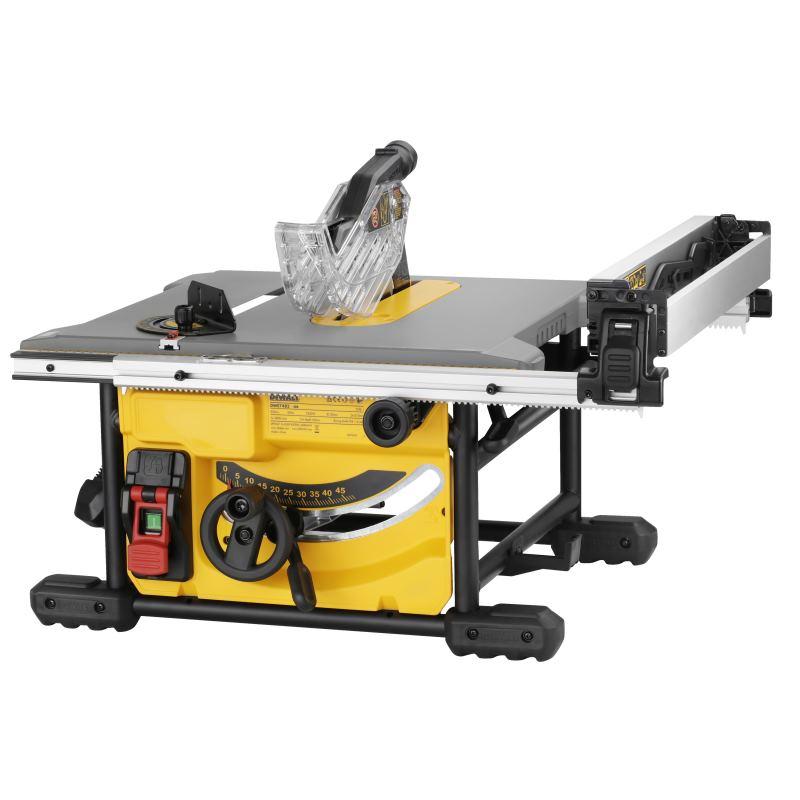 Tischkreissäge 210 mm | DWE7485