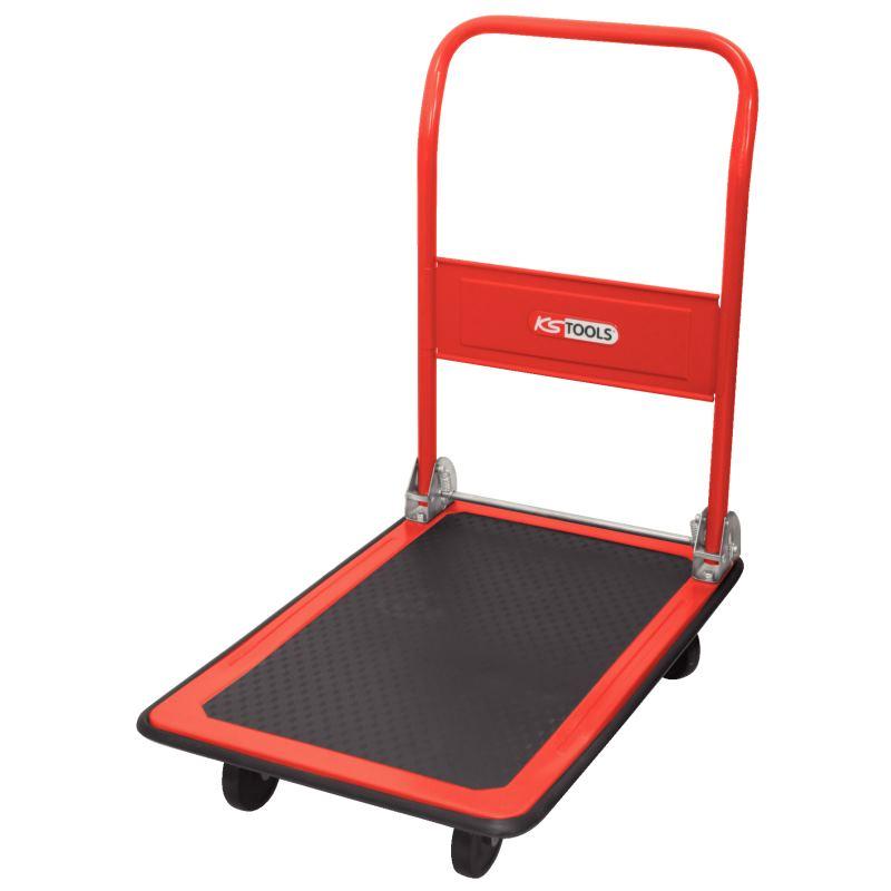Plattformwagen für Lager und Werkstatt. 150kg