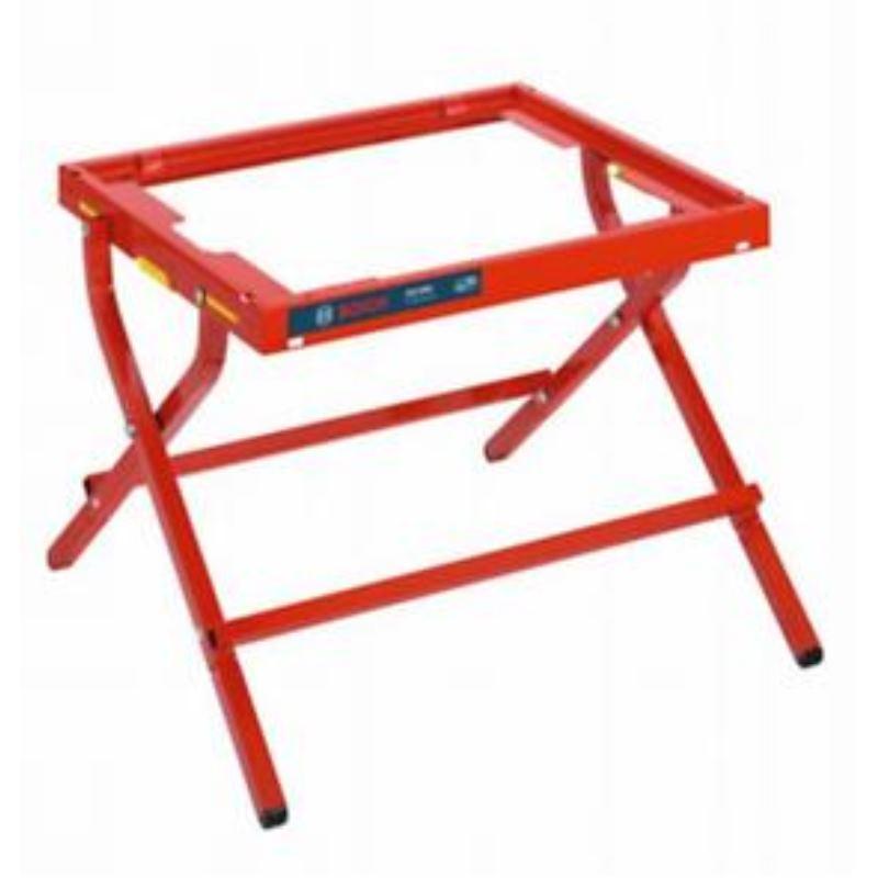 Transport & Arbeitstisch GTA 6000 | Untergestell für Tischkreissäge