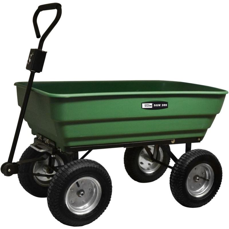 Transportwagen Gartenwagen GGW 300 | bis 300kg