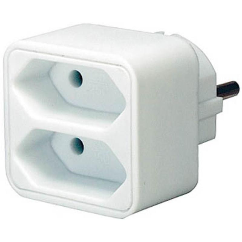 Adapterstecker Euro 2 1508030