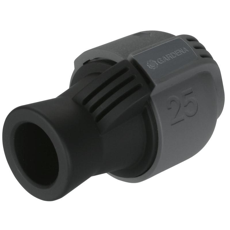 Sprinklersystem Verbinder. 25 mm x 3/4''-IG | 2761-20