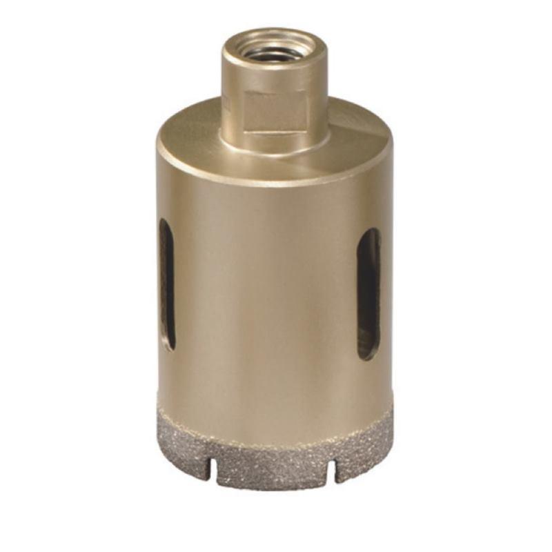 """Fliesen-Diamantbohrkrone """"Dry"""". 35 mm"""