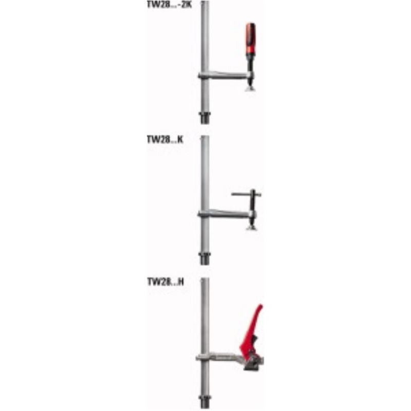 Spannelement für Schweißtische TW28 300/140 (2K-GrSpannelement für Schweißtische TW28 300/140 (2K-Gr