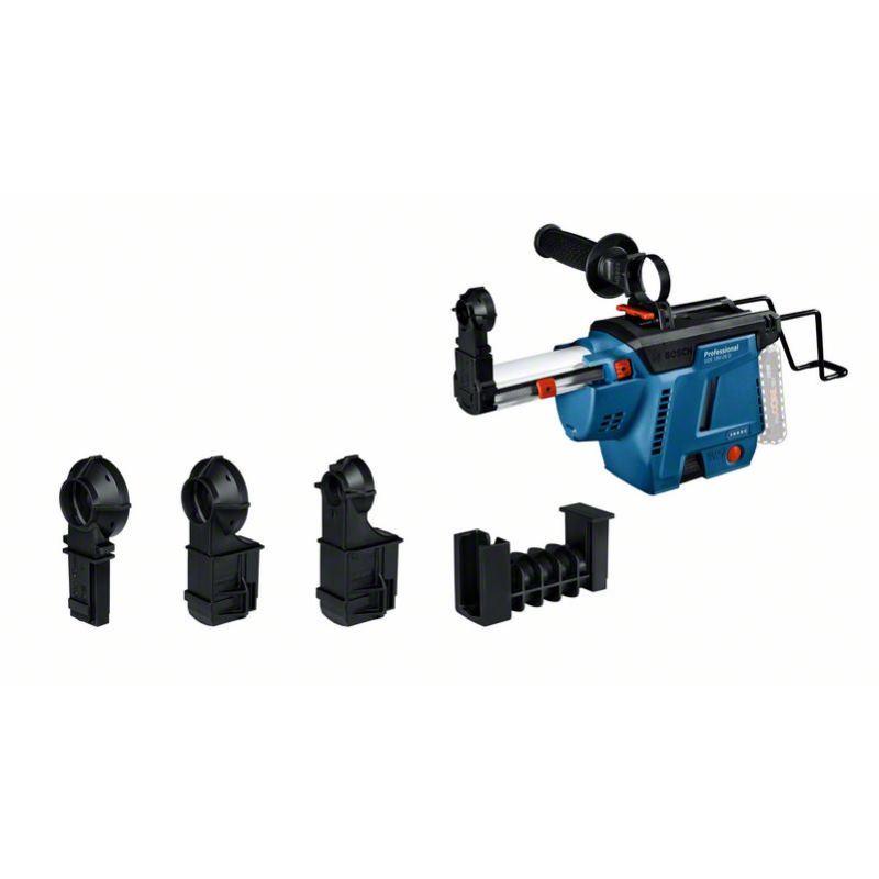 Akku-Staubsauger GDE 18V-26 D für Bosch Bohrhammer GBH