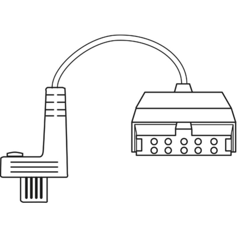 Verbindungskabel Typ : MR - Digimatic
