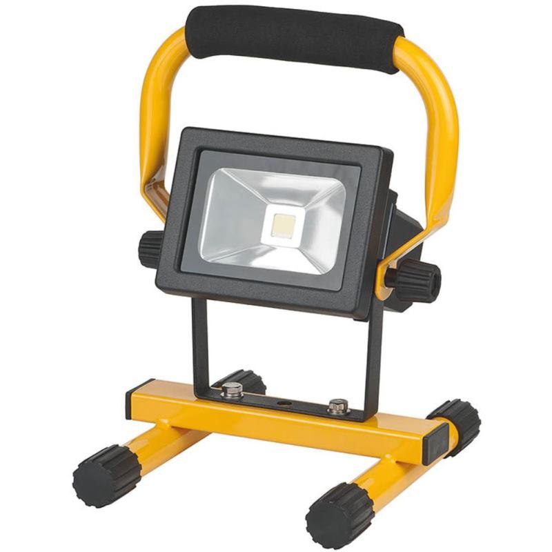 Mobile Akku Chip-LED-Leuchte ML CA 110 IP54 10W 65