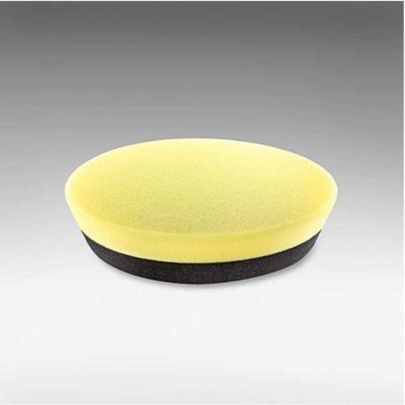 Polierscheibe gelb. Durchmesser 145 mm