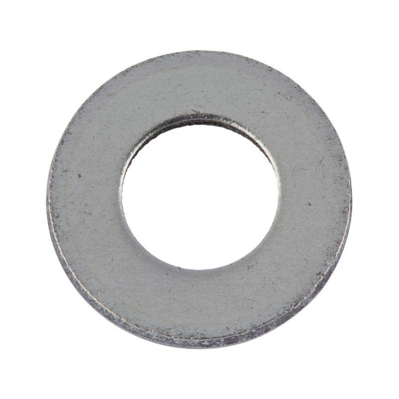 Flache Scheibe ohne Fase verzinkt SHB-ISO7089-200HV-(A2K)-8