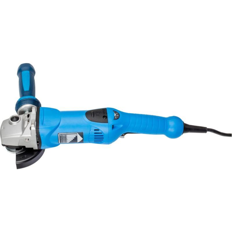 Elektroantrieb, Winkelschleifer UWER 18/120 SI 230 V