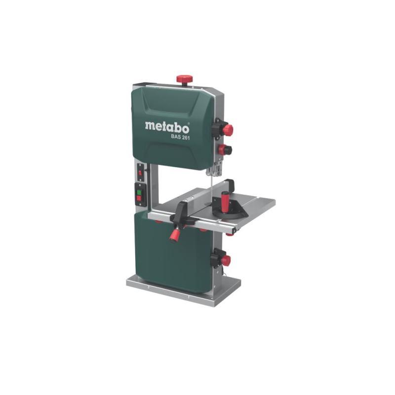 Elektro Bandsäge BAS 261 Precision | 400 Watt