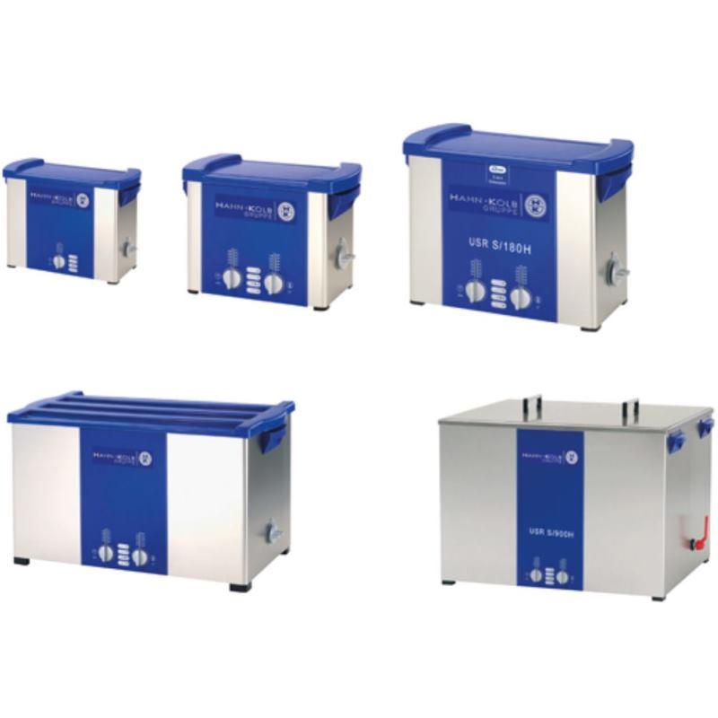 Ultraschallreinigungsgerät Modell USR S/100H V=9.5