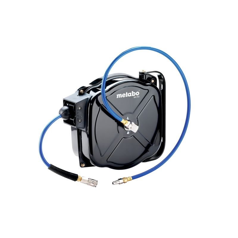 Schlauchaufroller SA 312. automatisch (628824000)