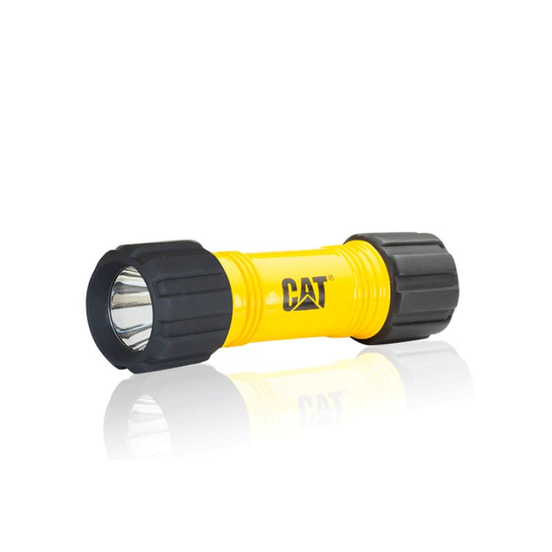 Power LED Robuste Taschenlampe 200 Lumen | CTRACK