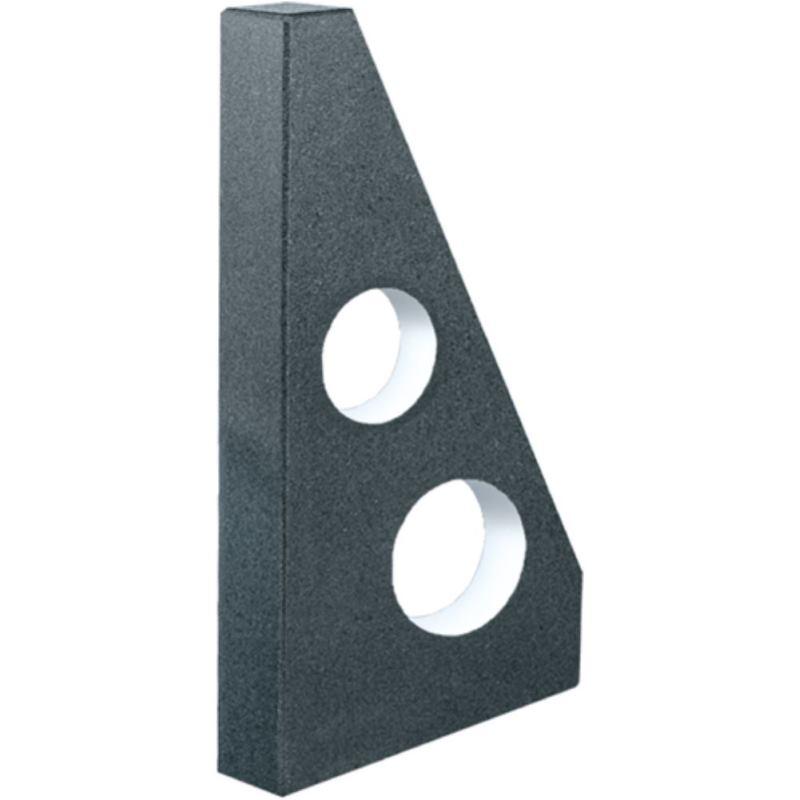 Winkelnormal 90 Grad 400 x 250 x 50 mm Dreieckform