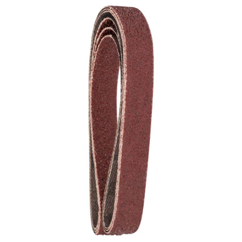 Schleifbänder Korn 180 8 x 330 mm