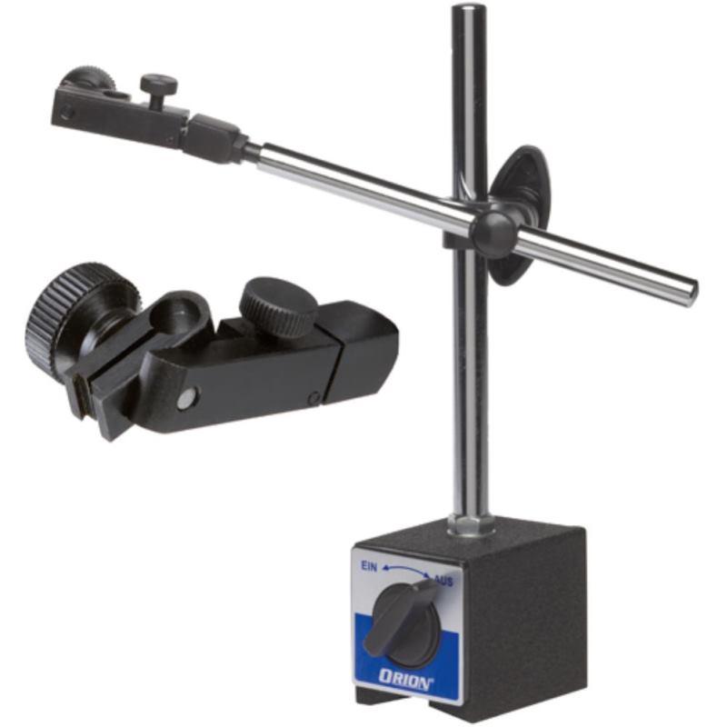 Magnet-Messstativ 240 mm Gesamthöhe