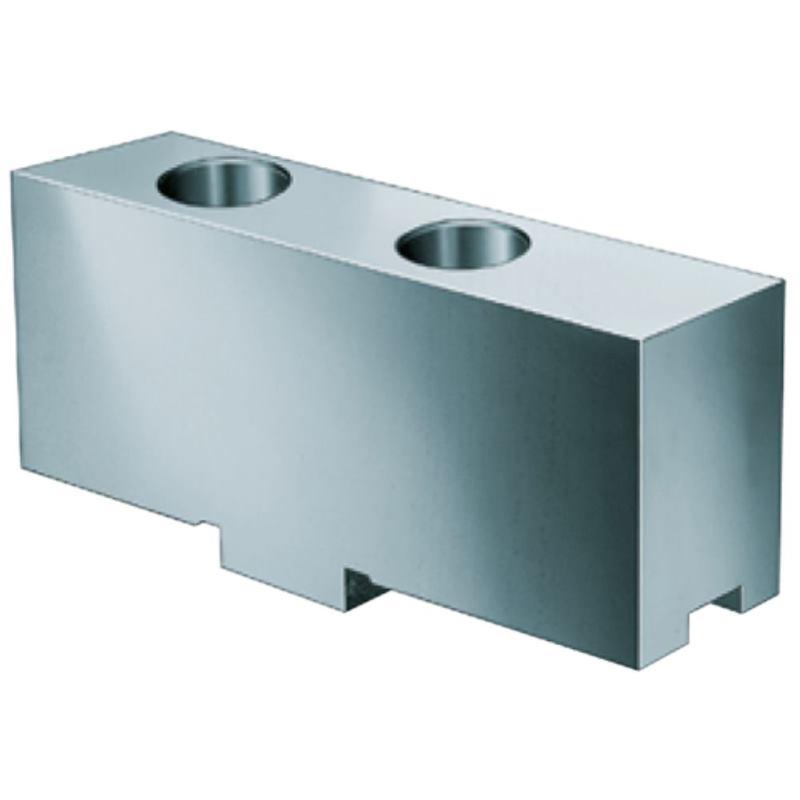 Aufsatzbacken aus Stahl für Handspannfutter 160 mm