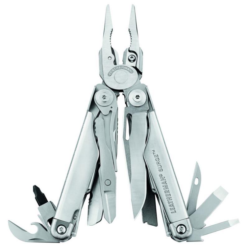 Multifunktionswerkzeug SURGE | 21 Tools