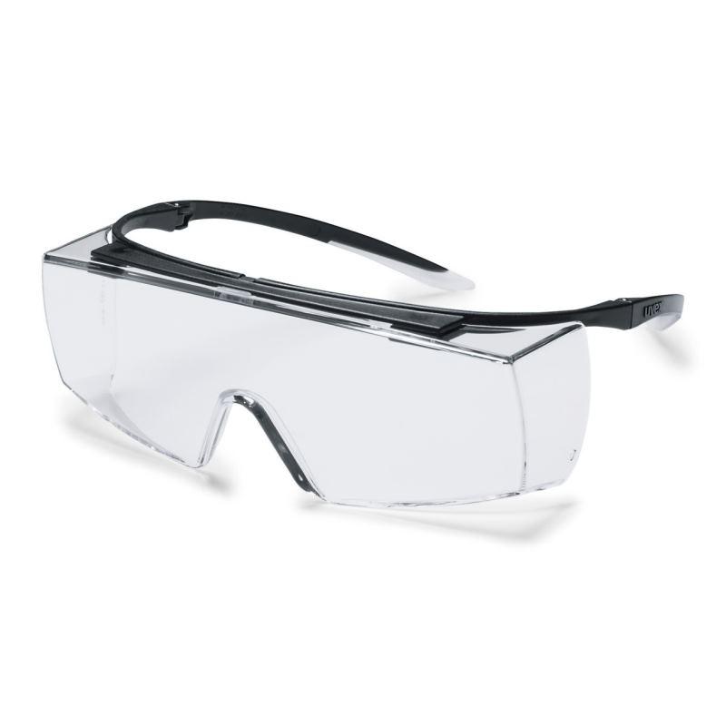 Schutzbrille super f OTG sapphire beschichtet