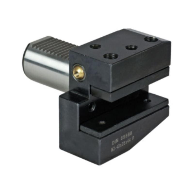 VDI Werkzeughalter Form B2 radial links VDI 50-32