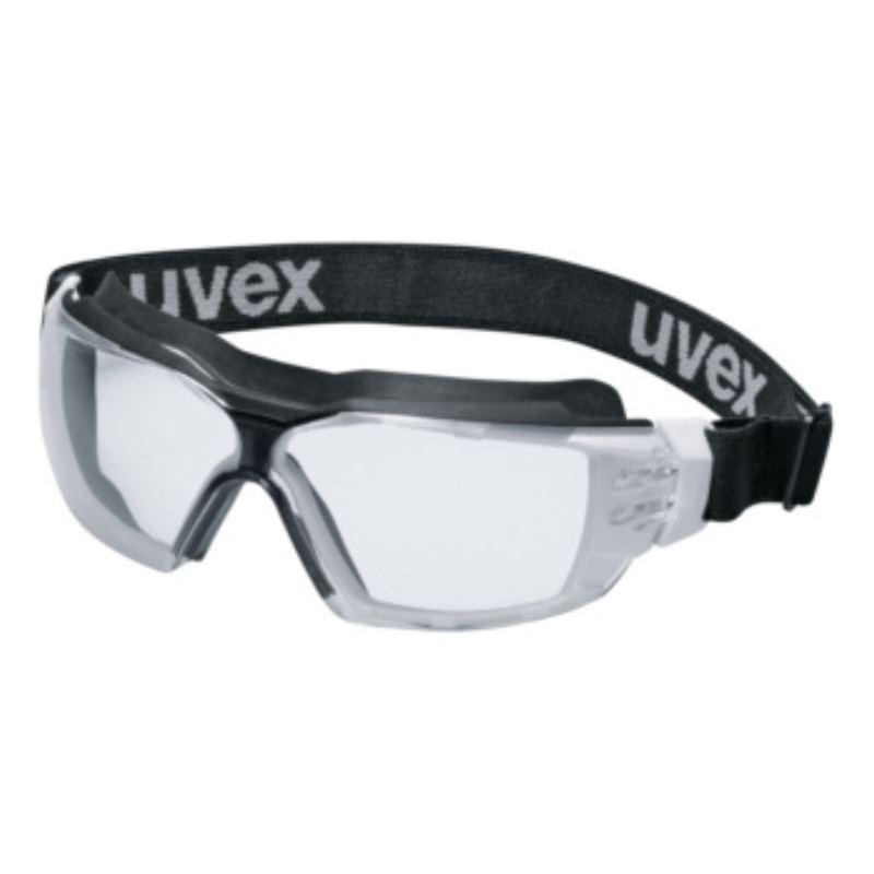 Vollsicht-Schutzbrille pheos cx2 sonic
