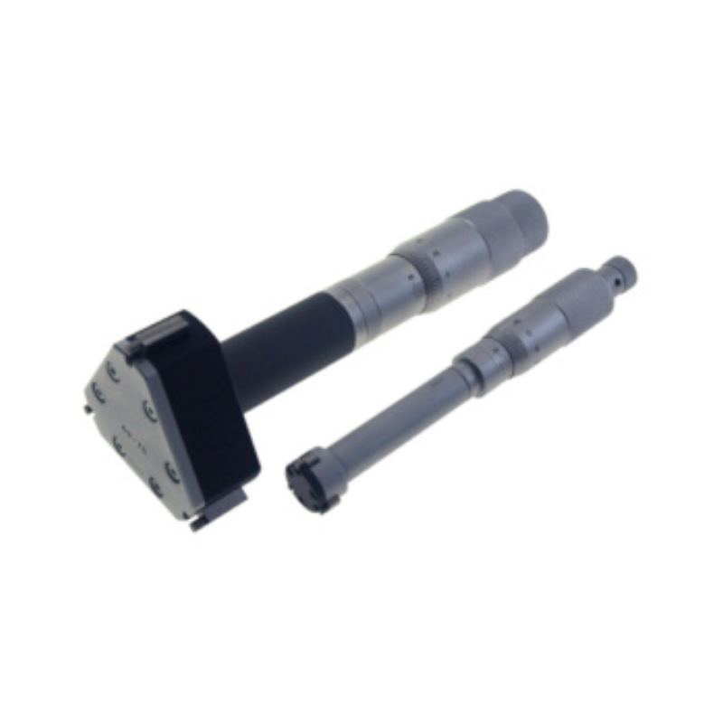 Innenmessschraube analog 100-125 mm Messbereich im Etui