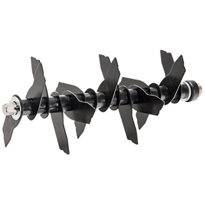 Ersatzmesserwelle für Vertikutierer VA 357 B | WBS3503