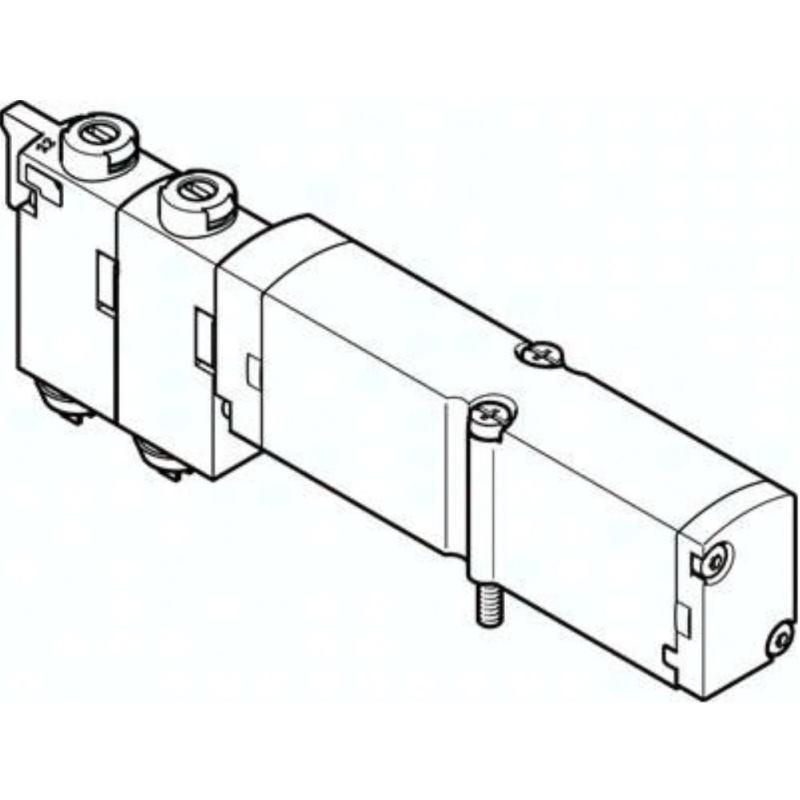 VMPA14-M1HF-B-PI 578807 MAGNETVENTIL