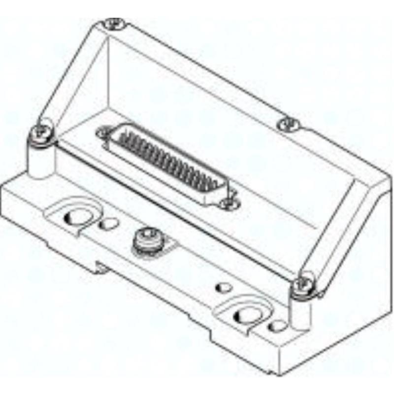 VMPAL-EPL-SD44 560939 ENDPLATTE