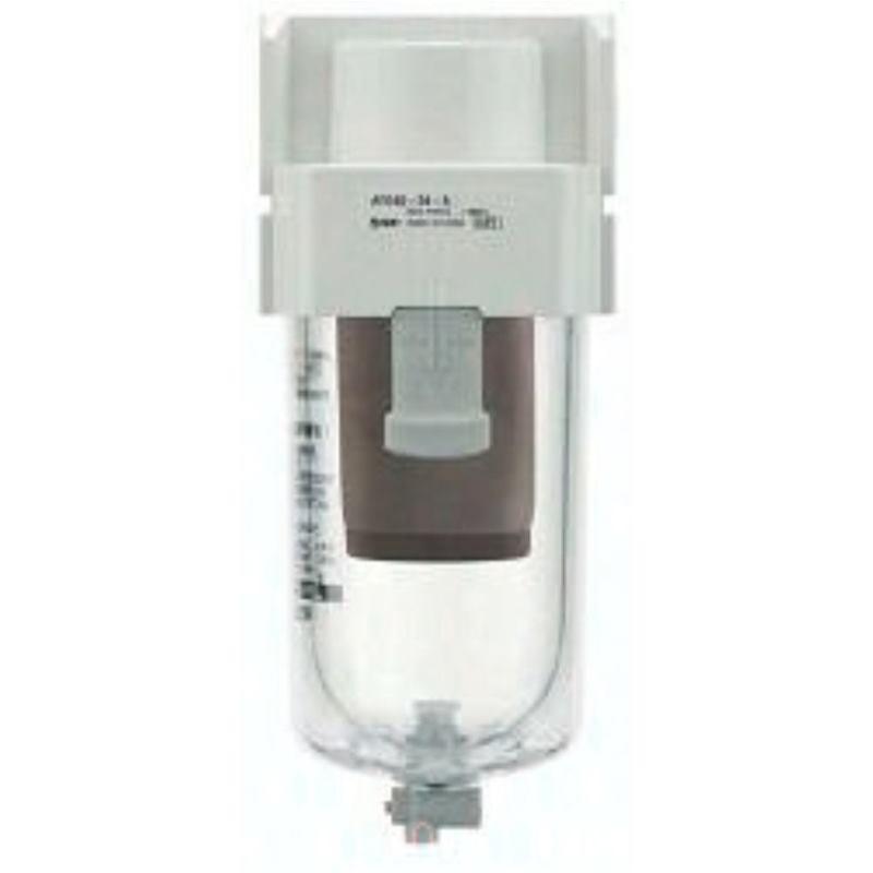 AFD40-N02-A SMC Modularer Submikrofilter