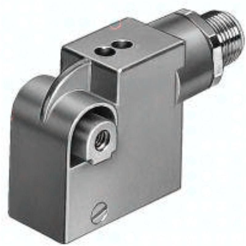 SMTSO-1-PS-S-LED-24 30441 Näherungsschalter
