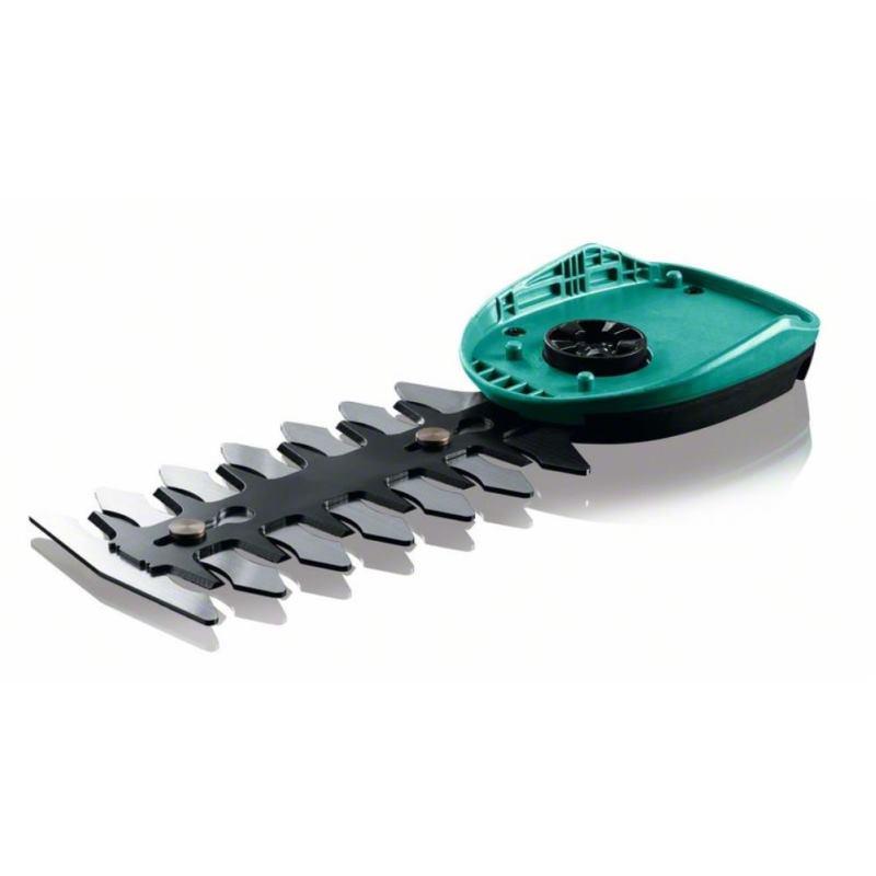 Strauchscherenmesser Multi-Click, System-Zubehör, 12 cm für Isio