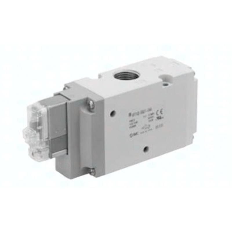 VP742-5DS1-03FA SMC Elektromagnetventil
